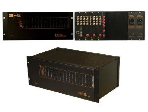 19 rack mount chassis