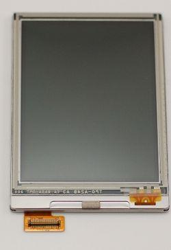 htc tilt tytn ii 8925 p4550 lcd screen