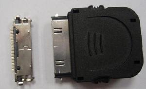 ipod connector