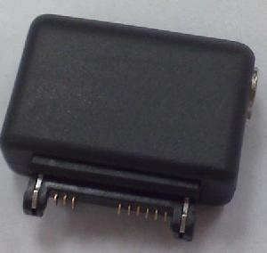 nokia audio jack earphone