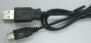 usb cable 2 0 mini