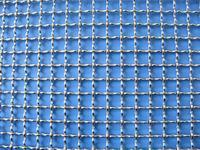 crimped wire screen