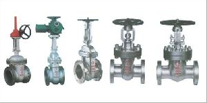 power station valve