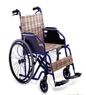 aluminum manual wheelchair mmhwc41