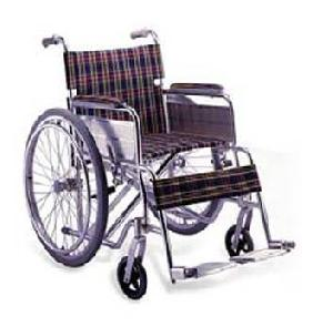 aluminum manual wheelchair mmhwc42