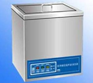 benchtop digital control ultrasonic cleaner