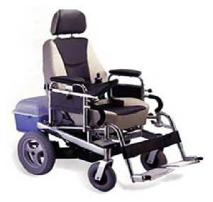 electric wheelchair mmhwc32
