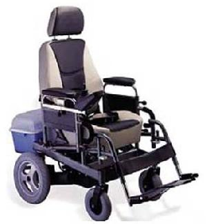 electric wheelchair mmhwc34