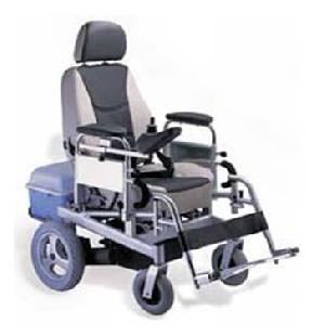 electric wheelchair mmhwc35