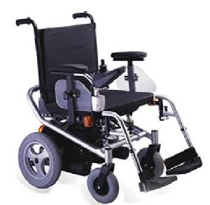 electric wheelchair mmhwc36