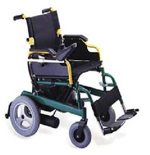 electric wheelchair mmhwc37