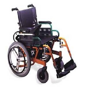electric wheelchair mmhwc38