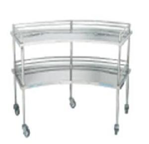 fan instrument trolley