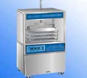 lifting digital control ultrasonic rinsing trough