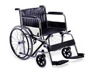 steel manual wheelchair mmhwc04