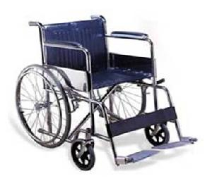 steel manual wheelchair mmhwc05