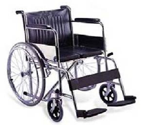 steel manual wheelchair mmhwc06