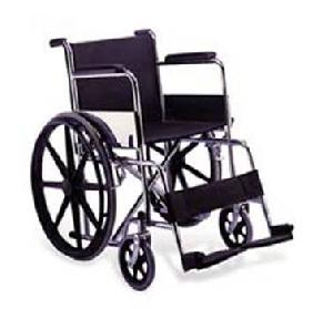 steel manual wheelchair mmhwc07