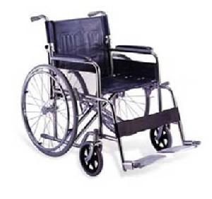 steel manual wheelchair mmhwc09