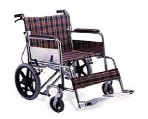 steel manual wheelchair mmhwc10