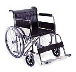 steel manual wheelchair mmhwc11