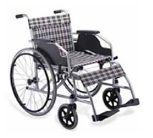 steel manual wheelchair mmhwc12