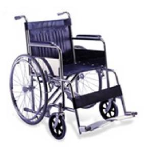 steel manual wheelchair mmhwc13