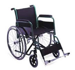steel manual wheelchair mmhwc14