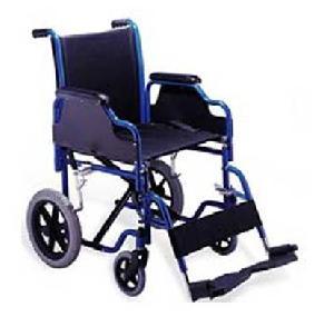 steel manual wheelchair mmhwc15