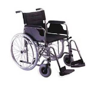 steel manual wheelchair mmhwc21