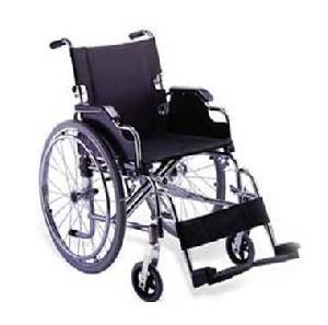 steel manual wheelchair mmhwc22