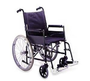 steel manual wheelchair mmhwc26