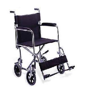 steel manual wheelchair mmhwc28