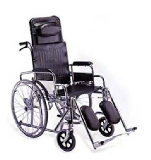 steel manual wheelchair mmhwc31