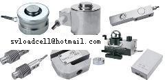 weighing system module load cell