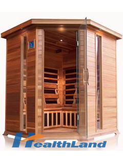 fir sauna manufacturer