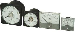 ac ampere meter kaa