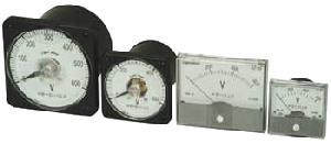 ac voltage meter kab