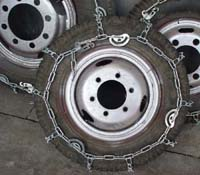 animal chain snow chains