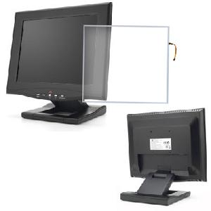 l1205d tr 12 lcd touch monitor build 5 wire resistive panel