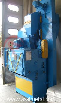 shot blasting machine rubber belt