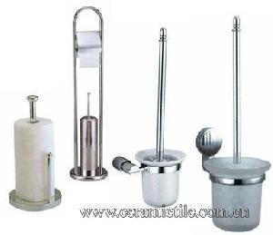 brass toilet brush holder yx 3161