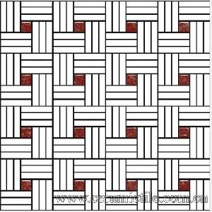 ceramic art tiles floor tile wall yxwp3105 1