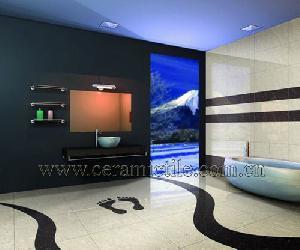 ceramic floor tiles glazed yxnf6d033