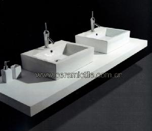 counter basin agl f005