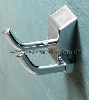robe hook brass yx 3159