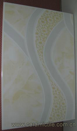 glazed tile decorative wall a2124
