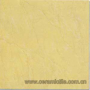 golden beige porcelain tile floor b1042