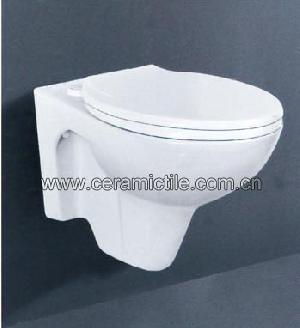 wall hung toilet a4012