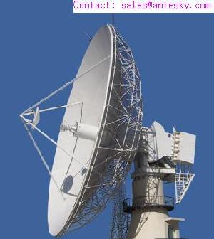 13m satellite dish antenna